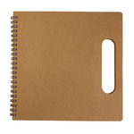 HT931 - The Enviro Recycled Notebook