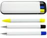 WP187 - 3 in 1 Pen Pen Highlighter Set
