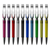 RD-0054 - Rodeo Euro Plastic Pen