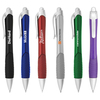 PH-346 - Metallic Myke Plastic Pen