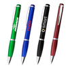PH-503 - Mileage Plastic Pen